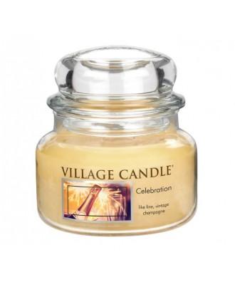 Village Candle - Świeca Mała - Celebration - Świętowanie