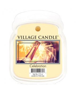 Village Candle - Wosk Zapachowy - Celebration - Świętowanie