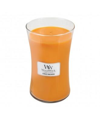 Ginger Macaron - Imbirowy Makaronik (Świeca Duża Core)