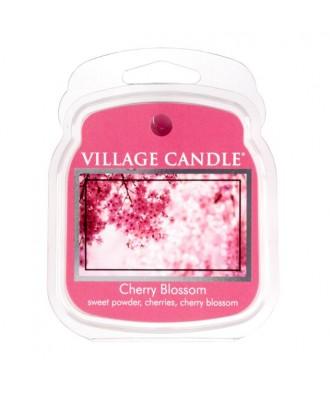 Village Candle - Wosk Zapachowy - Cherry Blossom - Kwitnąca Wiśnia