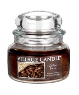Village Candle - Świeca Mała - Coffee Bean - Ziarna Kawy