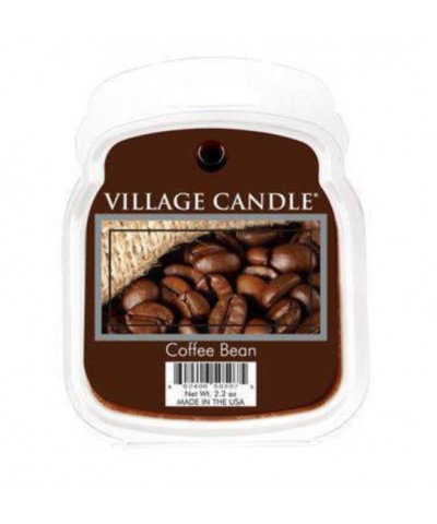 Village Candle - Wosk Zapachowy - Coffee Bean - Ziarna Kawy
