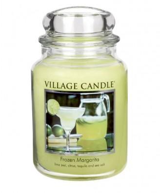 Village Candle - Świeca Duża - Frozen Margarita - Mrożona Margarita