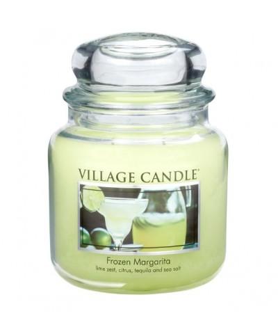 Village Candle - Świeca Średnia - Frozen Margarita - Mrożona Margarita
