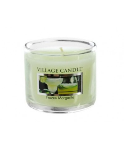 Village Candle - Glass Votive - Frozen Margarita - Mrożona Margarita