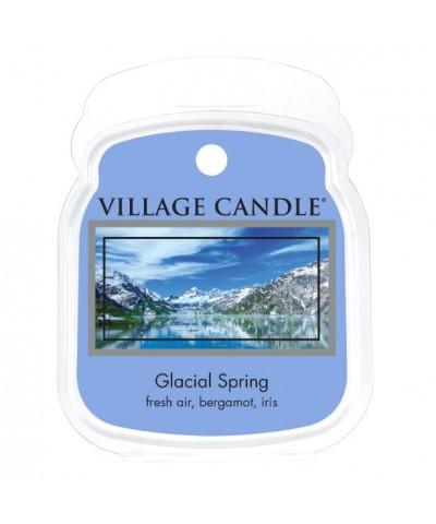 Village Candle - Wosk Zapachowy - Glacial Spring - Wiosna na Lodowcu