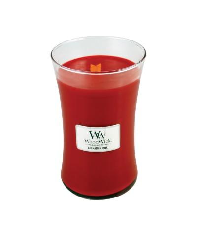 Cinnamon Chai - Korzenny Cynamon (Świeca Duża Core)