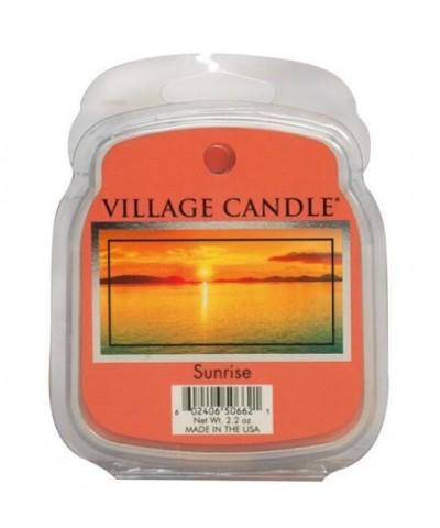 Village Candle - Wosk Zapachowy - Sunrise - Wschód Słońca