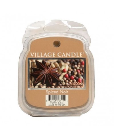 Village Candle - Wosk Zapachowy - Spiced Noir