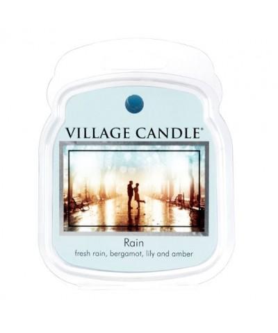Village Candle - Wosk Zapachowy - Rain - Deszcz