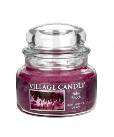 Village Candle - Świeca Mała - Palm Beach - Palmowa Plaża
