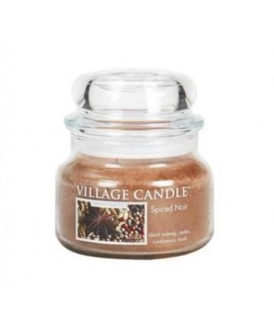Village Candle - Świeca Mała - Spiced Noir
