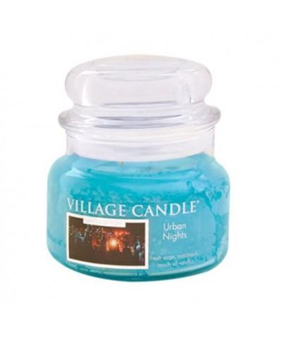 Village Candle - Świeca Mała - Urban Nights - Miejskie Noce