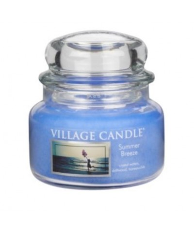Village Candle - Świeca Mała - Summer Breeze - Letnia Bryza