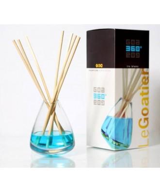 GOA - Dyfuzor Zapachowy 360 ST - Lin Blanc - Biały Len
