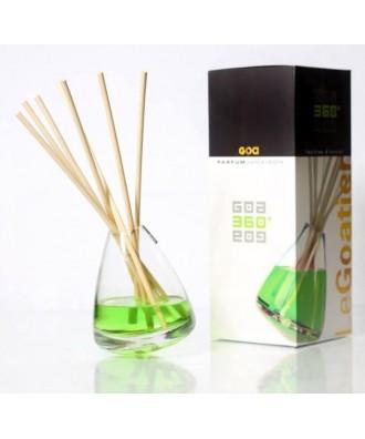 GOA - Dyfuzor Zapachowy 360 ST - Fleur De Tiare - Kwiat Tiary