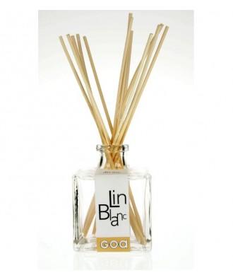 GOA - Dyfuzor Zapachowy DIVINE - Lin Blanc - Biały Len