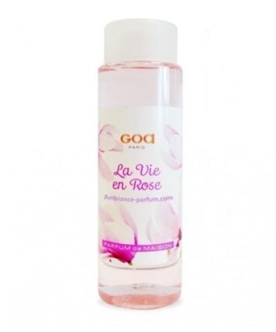GOA - Wkład do Dyfuzora - La Vie En Rose - Woda Różana