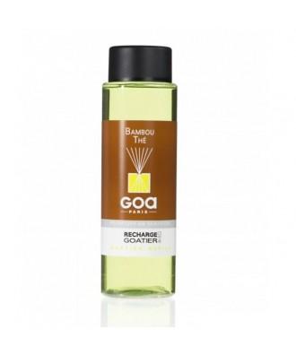 GOA - Wkład do Dyfuzora - Bambou The - Bambus z Zieloną Herbatą