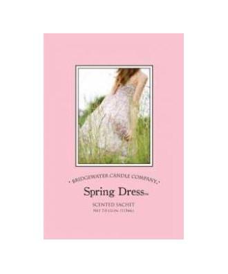 Bridgewater - Saszetka Zapachowa - Spring Dress - Wiosenna Sukienka