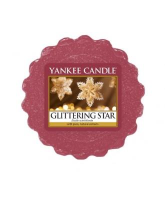 Yankee Candle - Glittering Star - Migocząca Gwiazdka - Wosk Zapachowy
