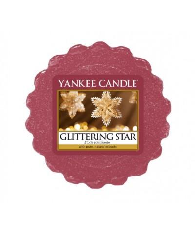 Yankee Candle - Wosk Zapachowy - Glittering Star - Migocząca Gwiazdka