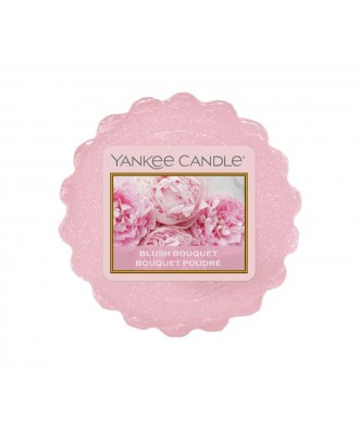 Yankee Candle - Blush Bouquet - Wosk Zapachowy