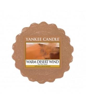 Yankee Candle - Warm Desert Wind - Wosk Zapachowy
