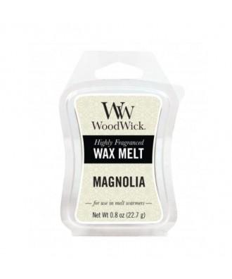 Woodwick - Magnolia - Wosk Zapachowy