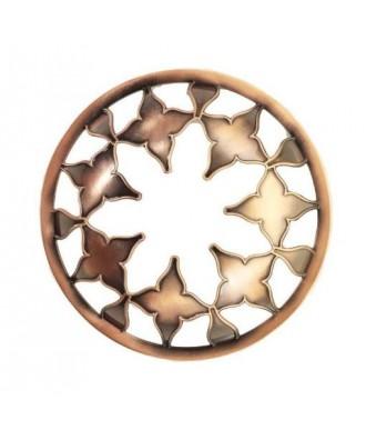 Yankee Candle -  Illuma Lid - Nakładka na Słoik - Moroccan Copper