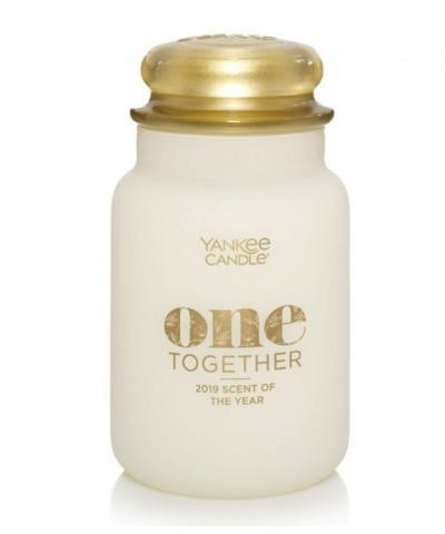 Yankee Candle - One Together - Zapach Roku 2019 - Świeca Zapachowa Duża
