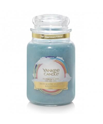 Yankee Candle - Rainbow's End - Świeca Zapachowa Duża