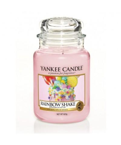 Yankee Candle - Rainbow Shake - Świeca Zapachowa Duża