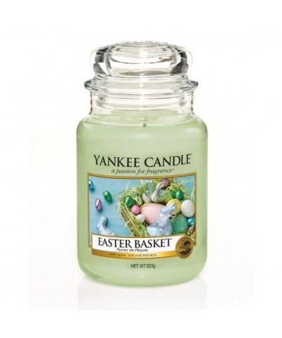 Yankee Candle - Easter Basket - Świeca Zapachowa Duża