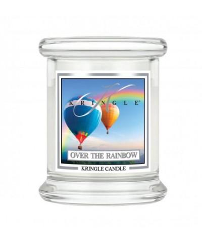 Kringle Candle - Over The Rainbow - Świeca Zapachowa Mini