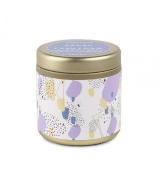 Paddywax - Lilac & Cardamon - Kaleidoscope - Świeca Zapachowa Sojowa