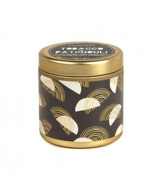 Paddywax - Tobacco & Patchouli - Kaleidoscope - Świeca Zapachowa Sojowa