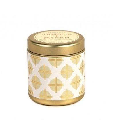 Paddywax - Vanilla & Myrrh - Kaleidoscope - Świeca Zapachowa Sojowa