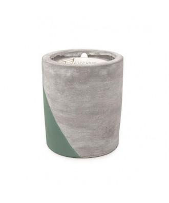 Paddywax - Eucalyptus & Santal - Urban - Świeca Zapachowa Sojowa Okrągła