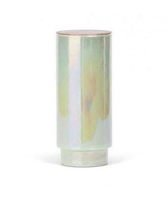 Paddywax - White Woods & Mint - Glow - Świeca Zapachowa Sojowa Duża