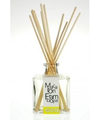 CLEM GOA - Dyfuzor Zapachowy Divine - Macaron Framboise - Ciastko Malinowe