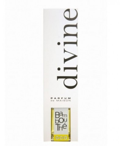 CLEM GOA - Dyfuzor Zapachowy Divine - Bambou The - Bambus z Zieloną Herbatą