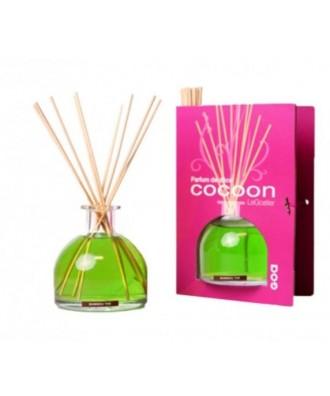 CLEM GOA - Dyfuzor Zapachowy Cocoon - Bambou The - Bambus z Zieloną Herbatą