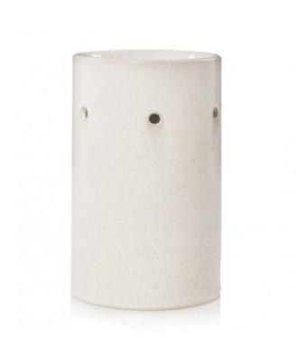 Yankee Candle - Kominek do wosków - Addison Glazed Ceramic