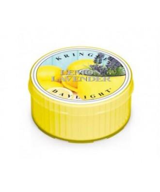 Kringle Candle - Lemon Lavender - Cytrynowa Lawenda - Daylight