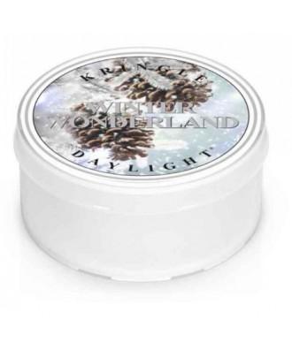 Kringle Candle - Winter Wonderland - Zimowa Kraina Czarów - Daylight
