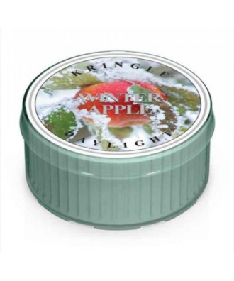 Kringle Candle - Winter Apple - Zimowe Jabłko - Daylight