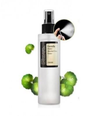 COSRX Centella Water Alcohol-Free Toner