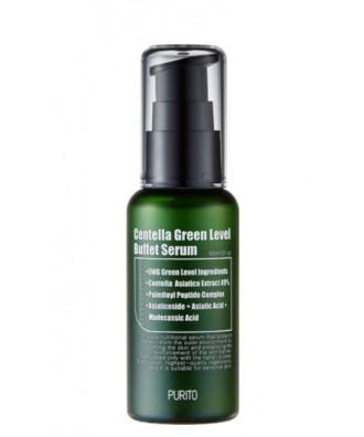 PURITO Centella Green Level Buffet Serum