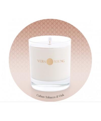 Vera Young - Orange Blossom - Dandy - Świeca Sojowa